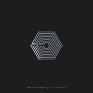 EXOLOGY CHAPTER 1 : The Lost Planet 【Normal Edition】 (2CD)