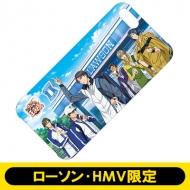 iPhone 5/5s ケース新テニスの王子様【ローソン・HMV限定】