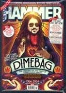 Metal Hammer 2015年 1月号