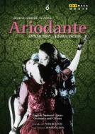 『アリオダンテ』全曲(英語) オールデン演出、ボルトン&イングリッシュ・ナショナル・オペラ、アン・マレイ、他(1996 ステレオ)