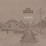 Watertown (アナログレコード)