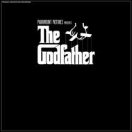 ゴッドファーザー Godfather オリジナルサウンドトラック (アナログレコード)