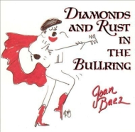 Diamonds & Rust In The Bullring (高音質盤/200グラム重量盤レコード/Analogue Productions)