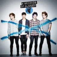 5 Seconds Of Summer Japan -Visit Special Edition
