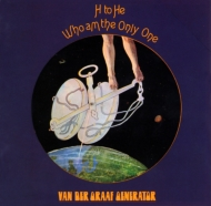 H To He Who Am The Only One: 天地創造 (紙ジャケット)