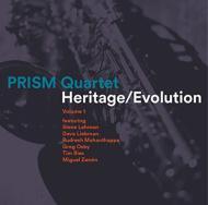 Heritage / Evolution 1 (2CD)