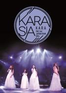 KARA THE 3rd JAPAN TOUR 2014 KARASIA