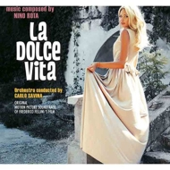 La Dolce Vita (180グラム重量盤)