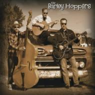 Barley Hoppers