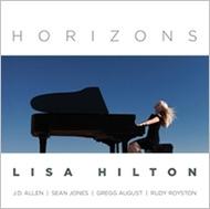 Lisa Hilton/Horizons