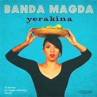 Yerakina (+DVD)