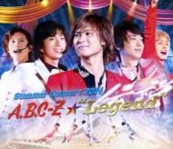 "Summer Concert 2014 A.B.C-Z★""Legend"" (Blu-ray)【初回限定盤】"
