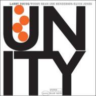 Unity (高音質盤/180グラム重量盤レコード/Music Matters)