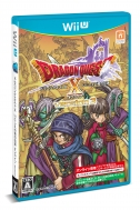 【Wii U】ドラゴンクエストX いにしえの竜の伝承 オンライン