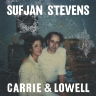 Carrie & Lowell (アナログレコード)