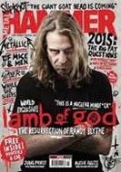Metal Hammer 2015年 2月号