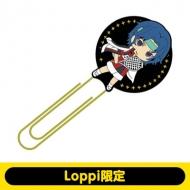 幸村精市 ビッグラバークリップ 【Loppi限定】 新テニスの王子様