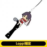 跡部景吾 コードホルダーストラップ 【Loppi限定】 新テニスの王子様