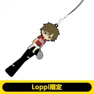 手塚国光 コードホルダーストラップ 【Loppi限定】 新テニスの王子様