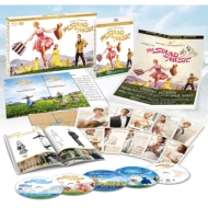 Sound of Music 50th Anniversary Edition Blu-ray Collector's Edition