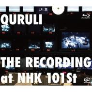 THE RECORDING at NHK 101st (Blu-ray)