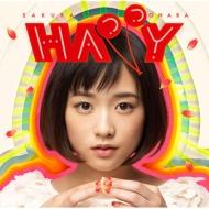 HAPPY (初回限定CD+DVD)【SPECIAL HAPPY盤】