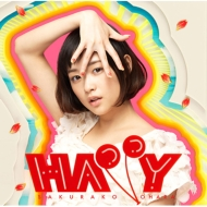 HAPPY (CD)【HAPPY盤】