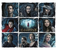 Disney Into The Woods Deluxe Edition