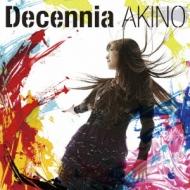 Decennia (+DVD)【初回限定盤】