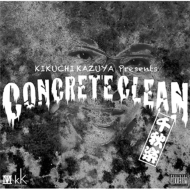 Concrete Clean