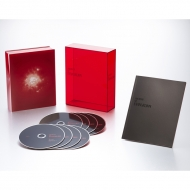 新世紀エヴァンゲリオン TV放映版 DVD BOX ARCHIVES OF EVANGELION