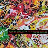 鍵盤楽器のための協奏曲第1番〜第5番 シヴィオントキエヴィチ(チェンバロ)、アルテ・デイ・スオナトーリ(2CD)