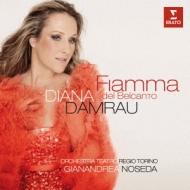 Fiamma Del Belcanto: Damrau(S)Noseda / Teatro Regio Torino