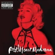 REBEL HEART (2CD)(SUPER DELUXE EDITION)