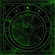 Nocturnalia/Above Below Within (Transparent Green / Cd / Download) (Ltd)
