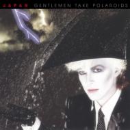 Gentlemen Take Polaroids: 孤独な影