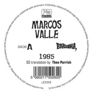 1985 / Prefixo (Theo Parrish & Daz I Kue Remixes)