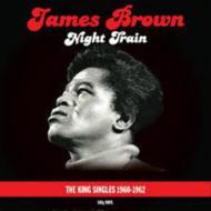 Night Train -King Singles 60-62