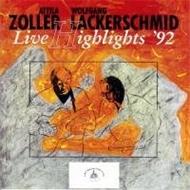 Live Highlights '92