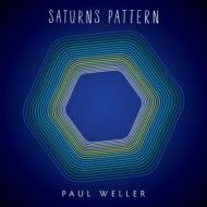 Saturns Pattern (+DVD)