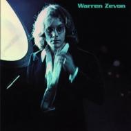 Warren Zevon (1st)(180グラム重量盤)