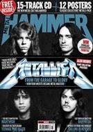 Metal Hammer 2015年 3月号