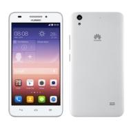 Ascend G620S ブラック +OCN モバイル ONE 音声対応SIM