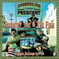 Carousel Ballroom 14 / 02 / 68