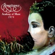Academy Of Music 1974