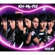 Kiss魂