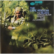 Cape Verdean Blues (アナログレコード/Blue Note)