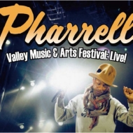 Valley Music & Arts Festival: Live!