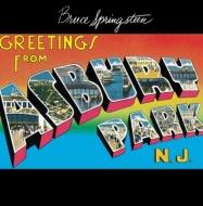 Greetings From Asbury Park Nj (180グラム重量盤)