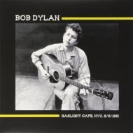 Bob Dylan/Gaslight Cafe Nyc 9 / 6 / 1961